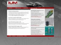 Ium-umwelttechnik.de