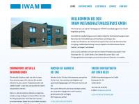 Iwam-gmbh.de