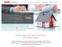 Iws-dienstleistung.de