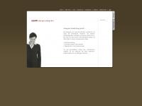 iyashi.de Webseite Vorschau