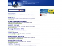 j4yz.de Webseite Vorschau