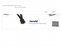 jacobi-managementberatung.de