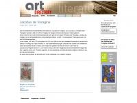 jacobus-de-voragine.de