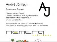 jaentsch-online.de
