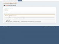 jagerschnitzel.de Webseite Vorschau
