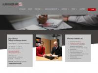 jagersberger.at Webseite Vorschau