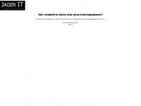 jager-online.de Webseite Vorschau