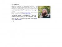 jankoppe.de Webseite Vorschau