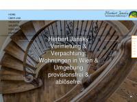 jansky-mietwohnungen.at