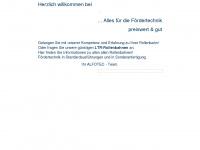 rollenbahnen-alfotec.de