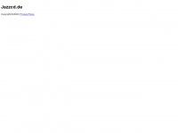 jazzcd.de Webseite Vorschau