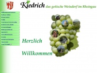 kiedrich.de