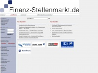 finanzstellenmarkt.de