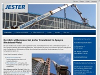 Jester-krandienst.de