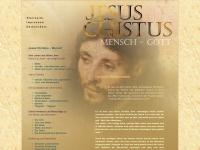 jesus-christus-mensch-gott.de