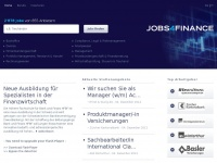 jobs4finance.ch