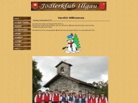 jodlerklub-illgau.ch