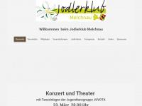 jodlerklub-melchnau.ch