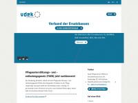 vdek.com