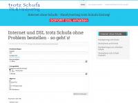 dsl-internetzugang-ohne-schufa-auskunft.de