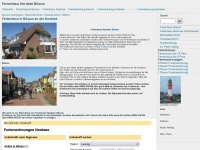 ferienhaus-nordsee-buesum.de
