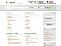 1finder.de Thumbnail