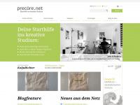 Precore.net