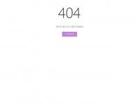 phatchari-massage.de Webseite Vorschau
