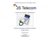 js-telecom.de