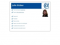 julia-stueber.de