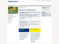 jungbunzlauer.at