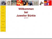 juwelier-buerkle.de