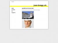 jvan-bregy.ch Webseite Vorschau
