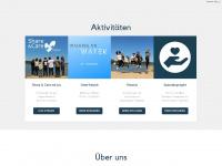 jve-tinlanh.de Webseite Vorschau
