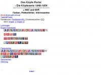 k1-k2.de Webseite Vorschau