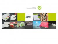 k5design.de Webseite Vorschau