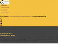 schneider-events.de Webseite Vorschau