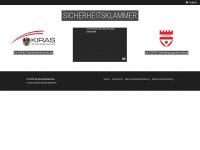 kiras.at Webseite Vorschau