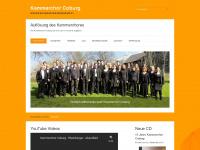 kammerchor-coburg.de
