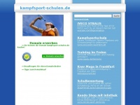 Kampfsport-schulen.de