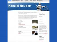 Kanzlei-neudert.de
