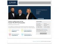 kanzlei-pelzer.de