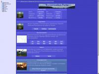 wetterstation-porta.info