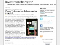 investmentberater.ch