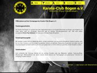 Karateclub-bogen.de