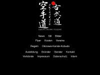 Karatekampfkunst.de