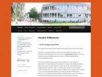kvgs-harsewinkel.de Webseite Vorschau
