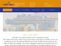 karlstahl-bedachungen.de