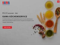 kawa-ks.de Webseite Vorschau