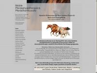 pferde-therapie-direkt.de